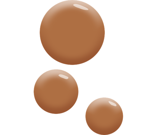 Image of   Mineral Air - Foundation Tan 28 ml.